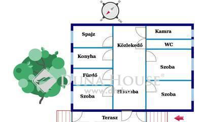 Eladó Ház, Budapest, 17 kerület, Zrínyi utca