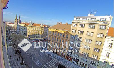 Prodej bytu, Francouzská, Praha 2 Vinohrady