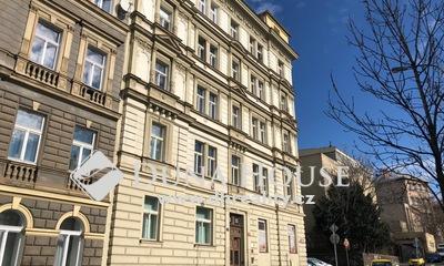 Prodej bytu, Praha 2 Nové Město