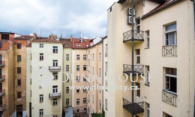 Prodej bytu, Sokolská, Praha 2 Nové Město