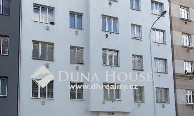 Prodej bytu, U Parního Mlýna, Praha 7 Holešovice