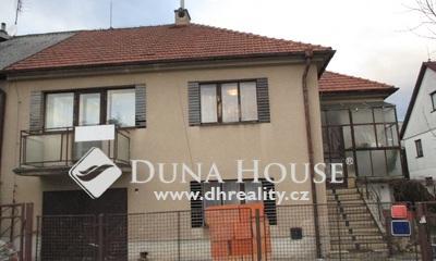 Prodej domu, K Trninám, Praha 6 Řepy