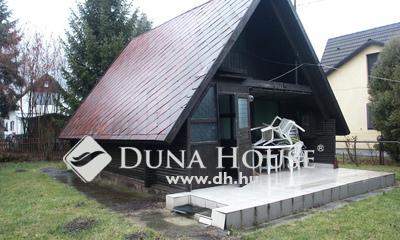 Eladó Ház, Fejér megye, Gárdony-Agárd, üdülőövezetben buszmegállóhoz közel