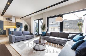 Eladó lakás, Budapest 5. kerület, Egy igazi unikum a belvárosban