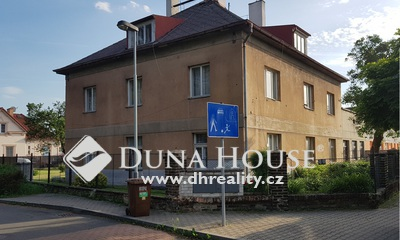 Prodej domu, Mladoboleslavská, Praha 9 Kbely