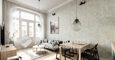 Prodej bytu, Prvního Pluku, Praha 8 Karlín