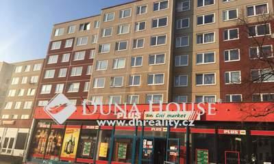 Prodej bytu, Kardašovská, Praha 9 Hloubětín