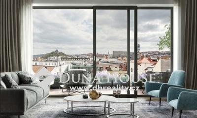 Prodej bytu, Dlážděná, Praha 1 Nové Město