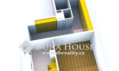 Prodej bytu, Praha 4 Nusle