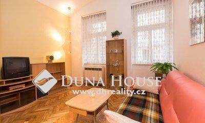 Prodej bytu, Vocelova, Praha 2 Vinohrady