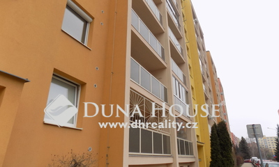 Prodej bytu, Praha 9 Letňany
