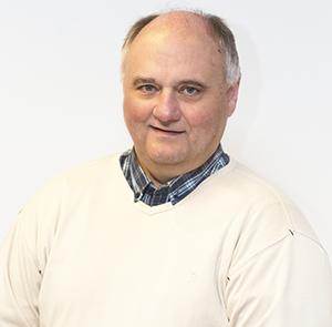 Pál Gergely László