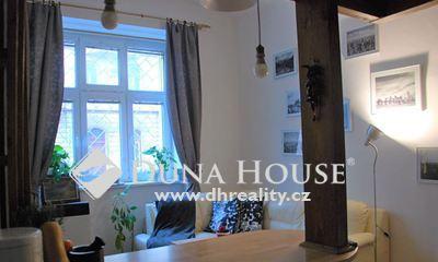 Prodej bytu, Veletržní, Praha 7 Holešovice