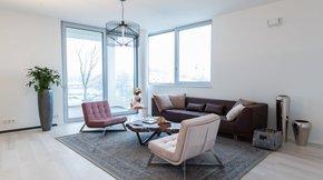 Eladó lakás, Budapest 13. kerület, Dunai panorámás luxus apartmanok