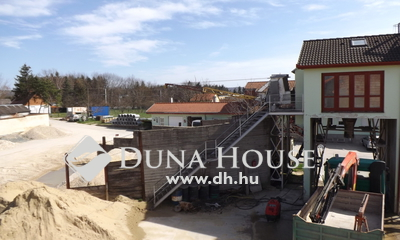 Eladó Ipari ingatlan, Zala megye, Zalaegerszeg, Északi ipari park közelében