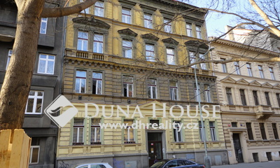 Prodej bytu, Praha 8 Karlín
