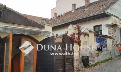 Eladó Telek, Pest megye, Szentendre, Duna korzótól 100 m-re