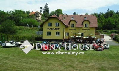 Prodej domu, U Elektrárny, Vrané nad Vltavou