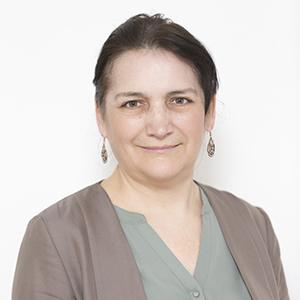 Horváthné Szabó Ágnes Julianna