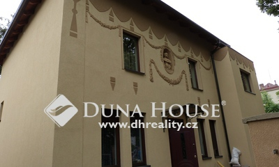 Prodej domu, K Novému Dvoru,