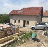 Eladó ház, Szentendre, Újépítésű,önálló, körbejárható családi ház