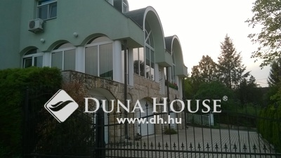 Eladó Ház, Pest megye, Budaörs, Budaörs kamaraerdei panorámás