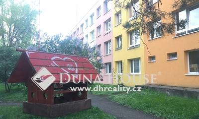 Prodej bytu, Pujmanové, Praha 4 Podolí