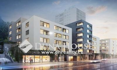 Prodej bytu, Mošnova, Praha 5 Smíchov
