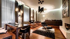 Eladó lakás, Budapest 5. kerület, Március 15. téren bútorozott luxus apartman