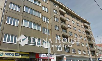 Prodej bytu, Praha 7 Holešovice