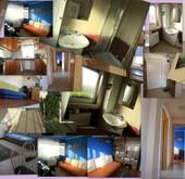 Eladó lakás, Győr, Ménfőcsanak lakó-pihenő övezete