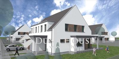 Eladó Ház, Bács-Kiskun megye, Kecskemét, ÚJÉPÍTÉSŰ IKERHÁZ
