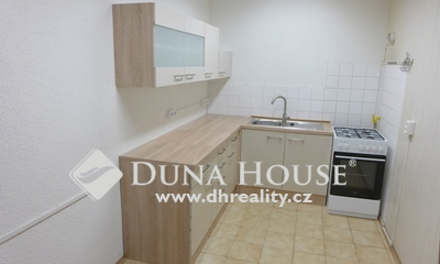 For sale flat, Praha 10 Petrovice