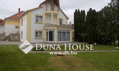 Eladó Ház, Zala megye, Keszthely, Balatonpart