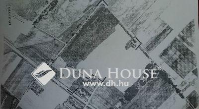Eladó Fejlesztési terület, Pest megye, Dunaharaszti