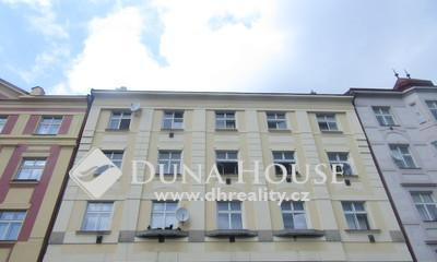 Prodej bytu, Praha 2 Nusle