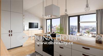 Prodej bytu, Praha 3 Vinohrady