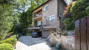 Eladó ház, Budapest 2. kerület, Budaliget - Francia iskolától 5 percre