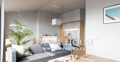 Prodej bytu, Soběslavská, Praha 3 Vinohrady
