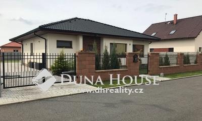 Prodej domu, V Dolině, Předboj