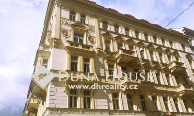 Prodej bytu, Legerova, Praha 2 Nové Město