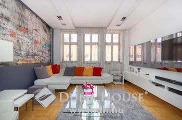 Eladó lakás, Budapest 7. kerület, Különleges luxus lakás a Gozsdu Udvarban!