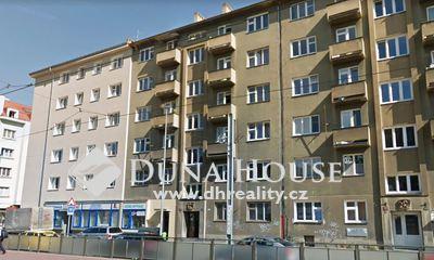 Prodej bytu, Sokolovská,