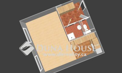 Prodej bytu, Žufanova, Praha 6 Řepy