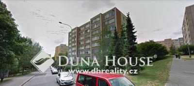 Prodej bytu, Laudova, Praha 6 Řepy