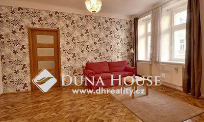 Prodej bytu, Dobrovského, Praha 7 Holešovice