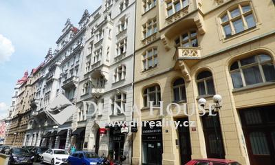 Prodej bytu, Králodvorská, Praha 1 Staré Město