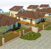 Eladó ház, Szigetszentmiklós, Csépi út közeli zsákutcában ÚJ Építés, CSOK