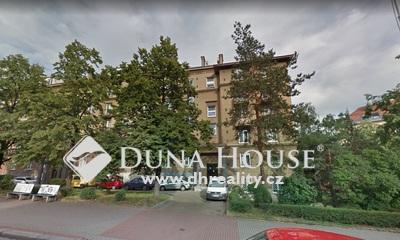 Prodej bytu, Bělocerkevská, Praha 10 Vršovice