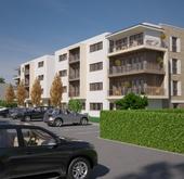 Eladó lakás, Szombathely, egyetemi városrészen, Csónakázó-tó közelében